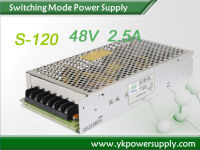 12V 10A 120W ac dc power supply switching power supply manufacturer factory price