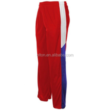 OEM Custom Cheap Men Basketball Long Pants