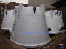 cast iron / steel large casting parts