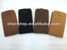 Sythetic Leather Case Flip Cover For Samsung Galaxy S3 i9300