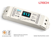 led china dimmer Lt-811-10A led driver,compact fluorescent light dimmable led driver led light