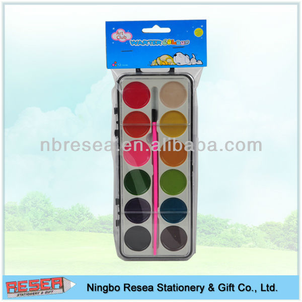 water color set art painting set