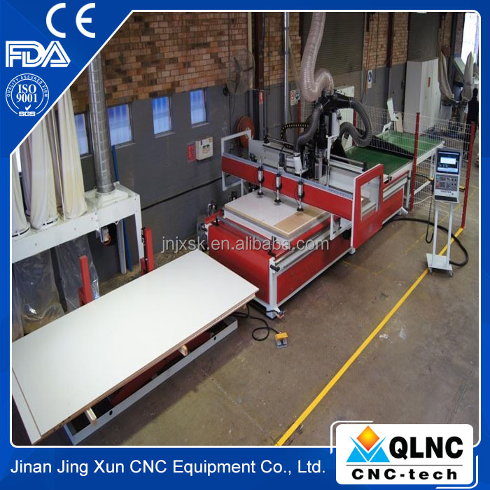 trade assurance cnc machining center for Bespoke furniture production