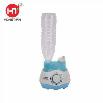 Mini original Ultrasonic adjustable mist volume portable travel Personal Water Bottles Humidifier