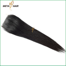 World best selling products Indian hair 4*4 lace closure human hair wig 2017 new trendy products