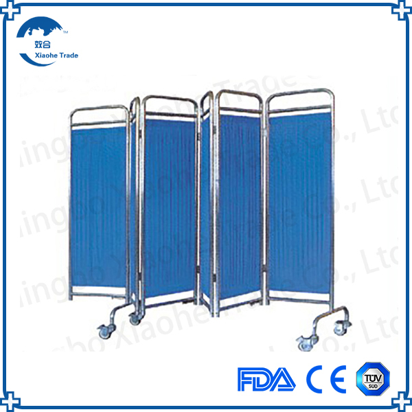 Wholesale Stainless Steel Hospital 6 ward screen