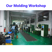 Guangzhou die mould for custom printed plastic