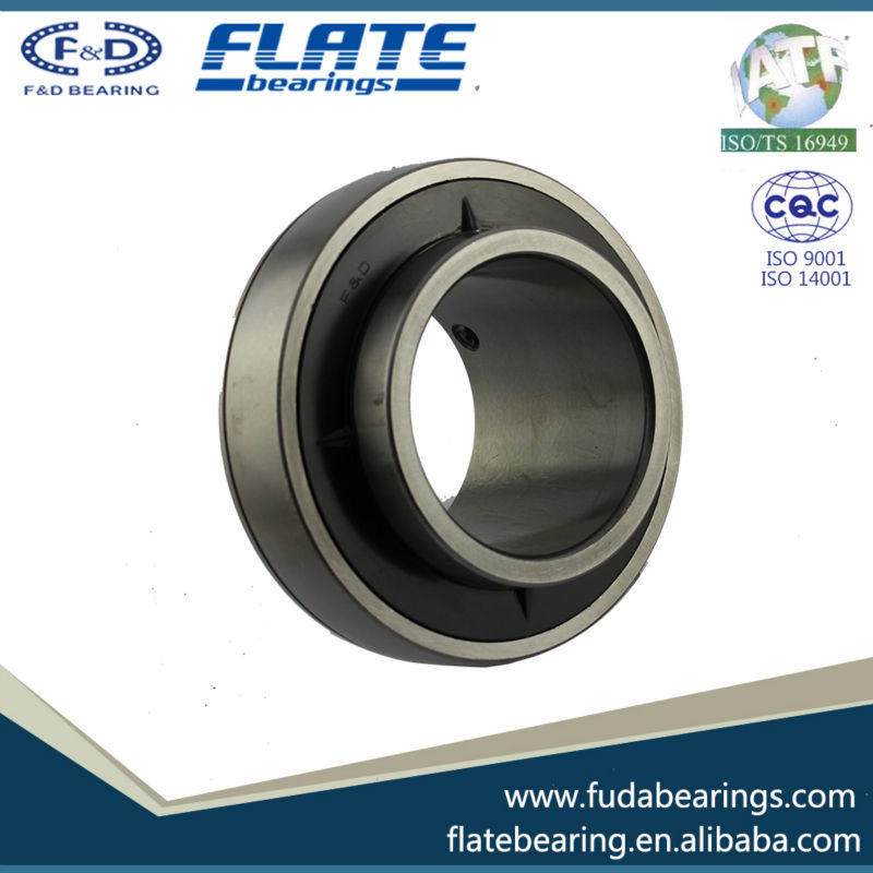 Fuda bearing pillow block bearings UC214 for engine bearing