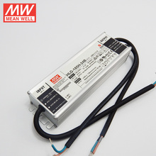 hot sale Original MEAN WELL led driver 24v 180w dimmable HLG-185H-24B