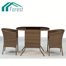 CE Approved Superior Quality fiberglass wicker furniture