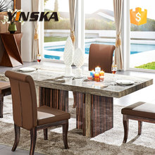 yinska elegant dining table sets