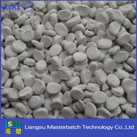 bulk plastic pellets research chemicals free samples anti foaming agent masterbatch