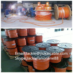 Orange Welding Cable Orange Welding Cable black iron pipe butt welded fittings