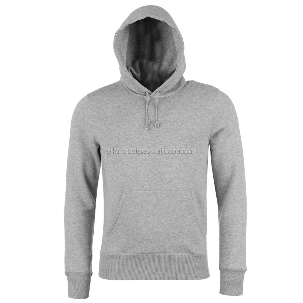 Hot sell cotton polyester Fleece Hoodies