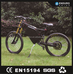 new product special electric dirt bike for kids 5000w3000w