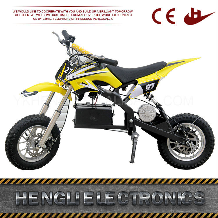 Electric Motobike/Electric Dirt Bike/Adult Electric Motorcycle