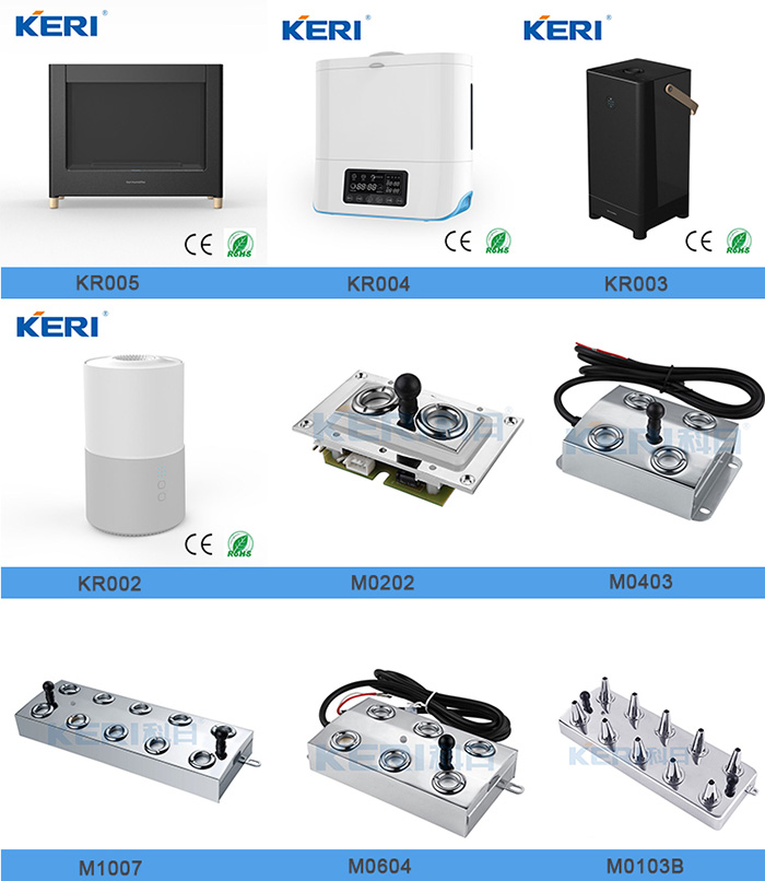 Best Sale water conductivity 0.15~1.0ms/cm home using humidifier of CE Standard