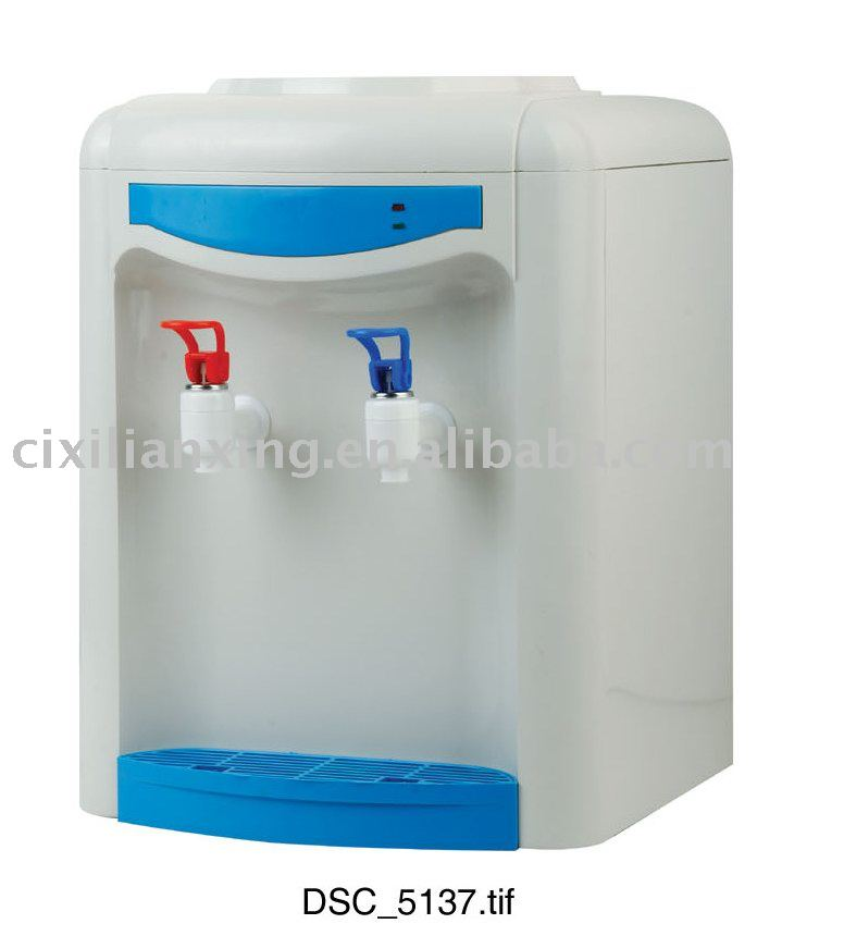 Desk Top Water Dispenser