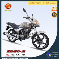 Crazy Selling Competitve Price 150CC Street Bike for Cheap Sale CG 150 Titan Mix SD150-12