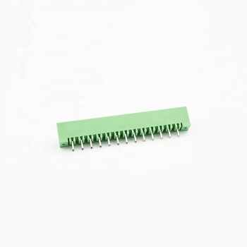 Factory price free sample 300v 5.00mm 5.08mm 12 pin female connector