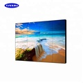 55 inch with Samsung panel 2X2 2x3 lcd screens display lcd advertising splicing video wall screen controller