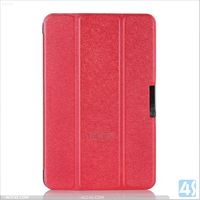 For Lenovo A8 50A A5500 smart flip leather case cover P-LENA5500PUCA002