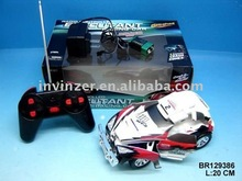 2012 hot selling rc toy car