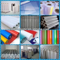 Mixed laminated printing plastic rolls for automatic packaging