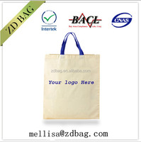 Wholesale men shoulder sling wine printed drawstring shopping tote custom cotton canvas bag