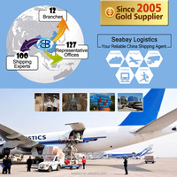 cheap air freight from china to rio de janeiro