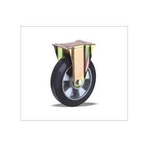 Promotional Products For cart wheel solid rubber tires