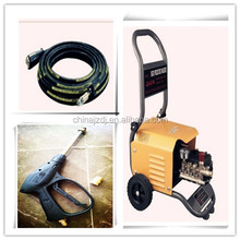 JZ 716 mobile car wash equipment china for sale