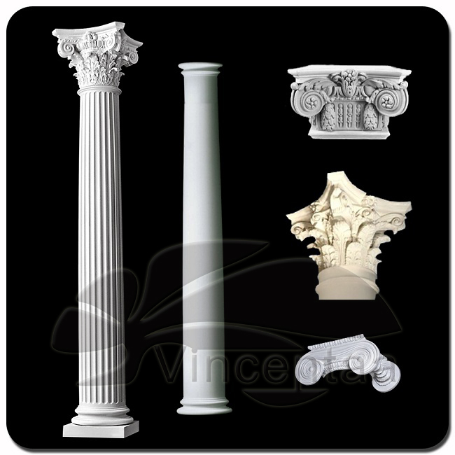 Hot selling column molds with great price