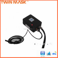 Motorcycle GPS Tracker with engine cut /vehicle tracking for electric bicycle