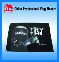 48 Hours finished Advertising Custom flags and banners--Look for resellers