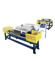 super automatic duct line 2 for duct production