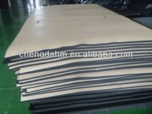 China factory directly sell a grade pu scrap foam, pe/xpe/ixpe/epe insulation foam with alumnium foil