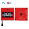 fire alarm access control switch push button