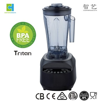 Commercial National Mixer blender With Tap