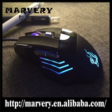 Best selling in 2015 DPI Adjustable oem gaming mouse Best Selling Super game mouse product