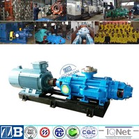 PMD multistage centrifugal gold mining water pump
