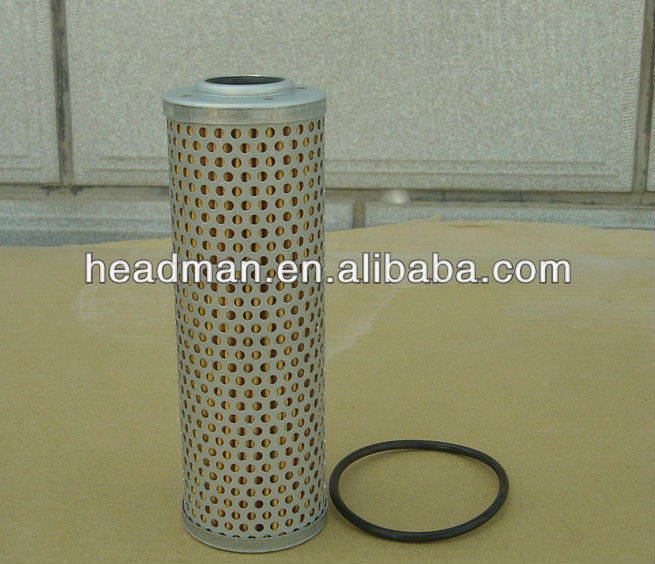 Hydraulic filter replace for HITACHI:4207841