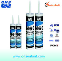 roof skylight liquid glass silicone sealant