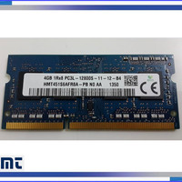 Hot Selling Laptop Ddr3 4gb Low