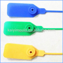 Guangzhou factory plastic security seal 350mm and 290mm