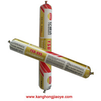 High Performance Construction Glass Silicone Sealant