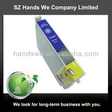 ink cartridge for epson T0441 for Epson Stylus C64,C66,C84,C84N,C84WN,C86,CX3600,CX3650,CX4600,CX6400,CX6600