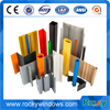 Shangdong hot sale pvc door profile ,pvc window profile