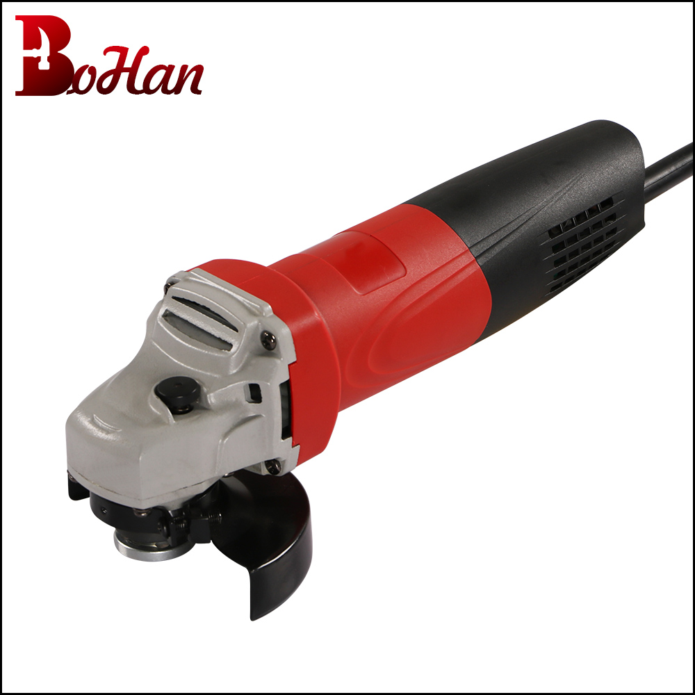 Big power tools electric micro air grinder & electric angle grinder in Ningbo