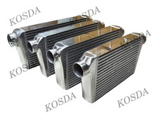 china racing car intercooler radiator, cooling fan intercooler